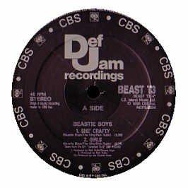 Beastie Boys Beastie Boys Girls She S Crafty Amazon Com Music