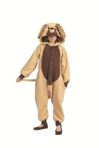RG Costumes 'Funsies' Devin The Dog, Child Large/Size 12-14