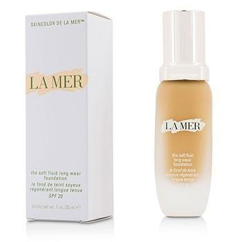 La Mer Soft Fluid Longwear Foundation 22 Neutral Spf20-30 ml 95564