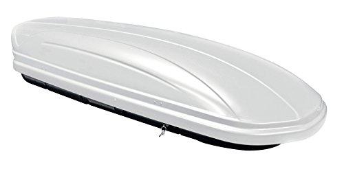 Kleinbus 5 T/ürer ab 2014 AURILIS PRO Dachgep/äcktr/äger kompatibel mit Opel Vivaro Dachbox wei/ß VDPMAA320W 320 Liter abschlie/ßbar
