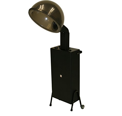 hair dryer chair with dryer - 3