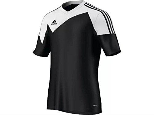 - adidas Toque 13 Black/White - L