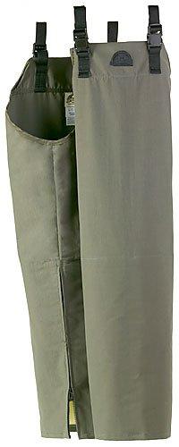 Turtleskin SnakeArmor Total Protection Snake Chaps - Husky, Tall, Sage