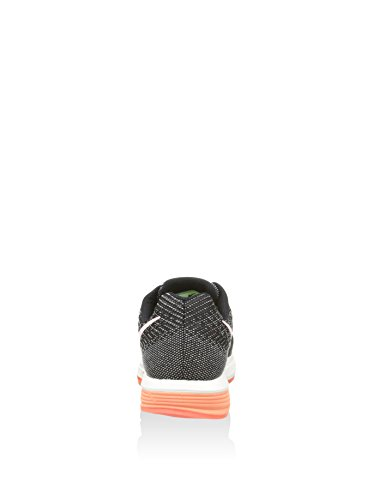 10 Negro de Air White Vomero hyper Wmns Zapatillas para Running sail Orange Mujer Black Zoom Nike qpUIwv