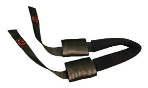 Canyon Dancer 37505 Black Original Bar-Harness by Canyon Dancer
