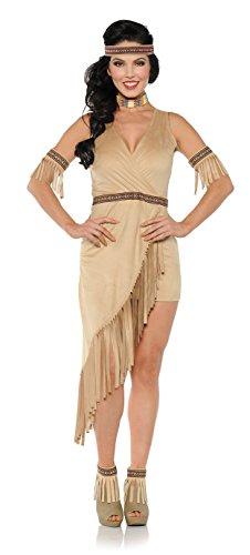 Women (Sacajawea Indian Costume)