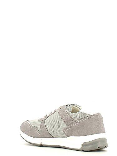 Melania , Mädchen Sneaker Grau grau