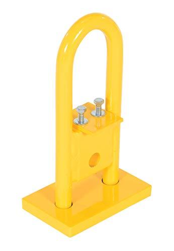 Vestil SM-UB-40 Upper Bail for 4000 lbs Capacity Adjustable Spreader Beam