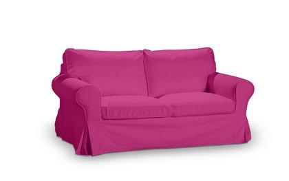 Divano Letto Rosa Ikea : Fodera per divano letto ikea ektorp i vecchi modelli con letto