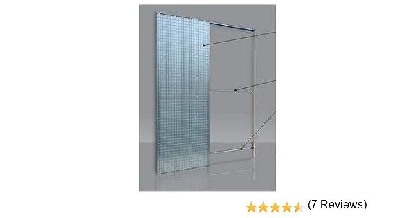 MISURA: 70X210 cm: Amazon.es: Bricolaje y herramientas