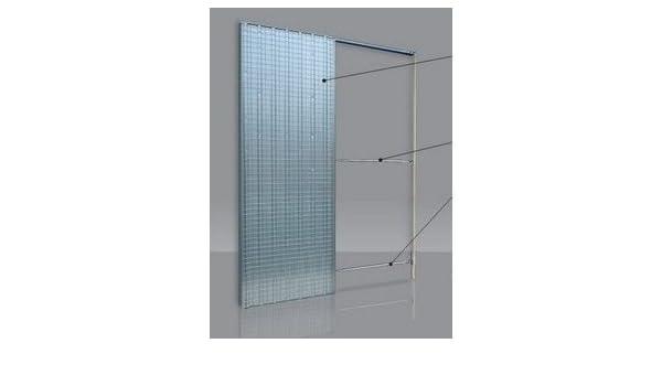 MISURA: 60X210 cm: Amazon.es: Bricolaje y herramientas