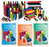 Super Source, Cuisenaire Staff, 157452013X