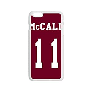 VOV McCall Cell Phone Case for Iphone 6