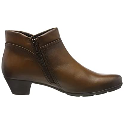 Gabor Shoes Women's Gabor Basic Ankle Boots 6
