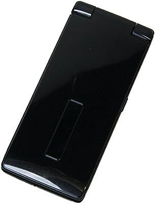 Docomo SHARP SH-03E Waterproof Cell Phone Black (Unlocked)
