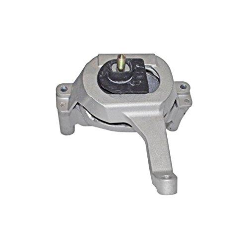 front engine motor mount - 2