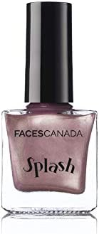 Faces Splash Glossy Nail Enamel, Need Sunglasses 16, 8 ml