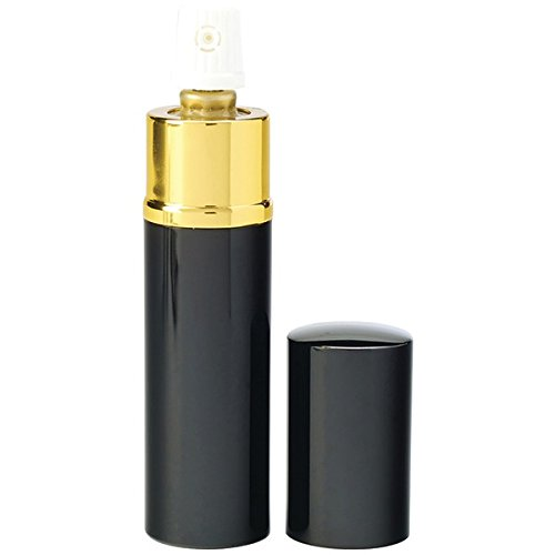 TORNADO RLS092B Lipstick Pepper Spray System - Server Pepper