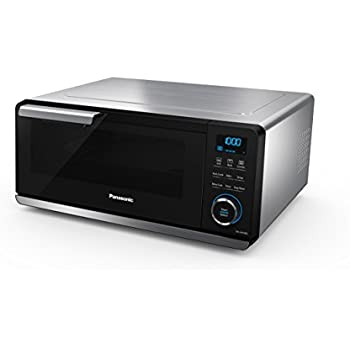 Panasonic NU HX100S Countertop Oven U0026 Indoor Grill With Induction  Technology (IH) And
