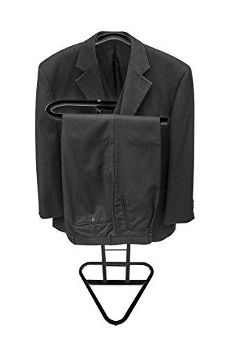 Sorbus%C2%AE Metal Suit Valet Lightweight