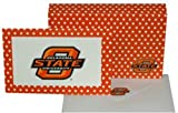 Game Day Outfitters Oklahoma State - Stationary Note Card Set (8 Sets)