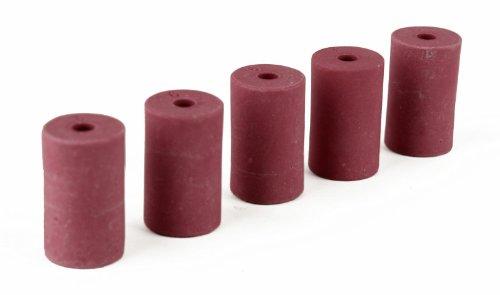 6MM Ceramic Nozzle, Fits 110 and 260 Gallon Sandblast Cabinets, Quantity of 5 - Ceramic Sandblast Nozzle