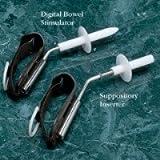 Digital Bowel Stimulator by North Coast Medical