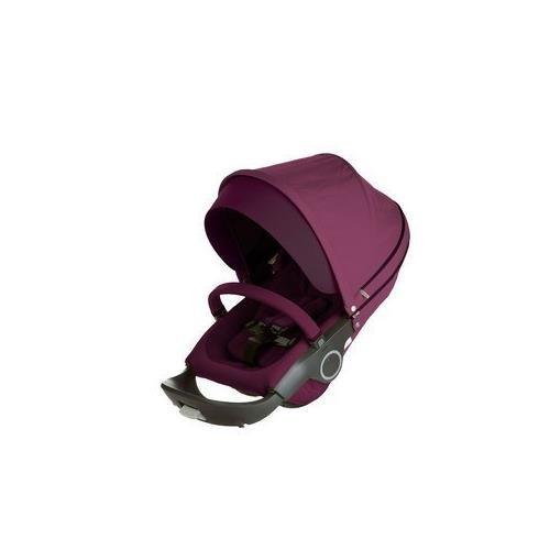 Stokke Xplory & Crusi Seat Complete - Purple