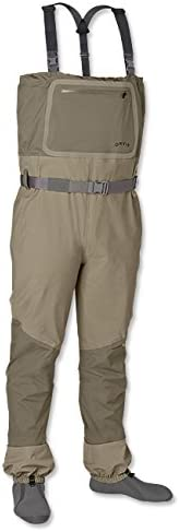Orvis Silver Sonic Convertible-top Waders