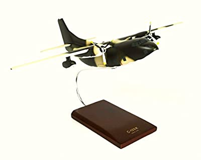 Mastercraft Collection Fairchild C-123J Provider Model Scale:1/72