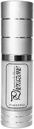Pherazone for Men 36 mg per ounce Pheromones Cologne Moisturizer for Men to Attract Women Instantly SCENTED