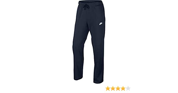 Nike M Nsw Club Oh Jsy Pantalones para hombre, Azul (Obsidian/White), XXL: Amazon.es: Ropa y accesorios