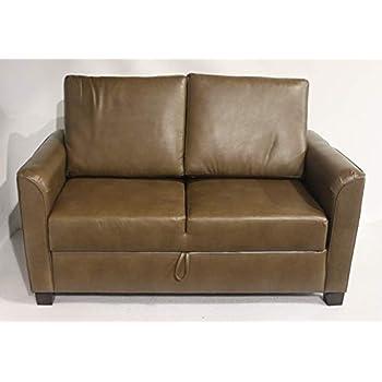 "Amazon.com: La-Z-Boy 61"" RV Camper Sleeper Sofa Couch Tri"