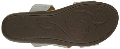 Sandalo Samoset Slide Sandalo Oyster