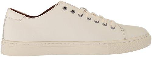 Polo Ralph Lauren Mens Jermain Sneaker Artist Cream