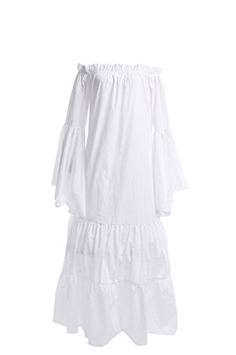 Lemail wig Elizabeth Victorian Nightdress product image