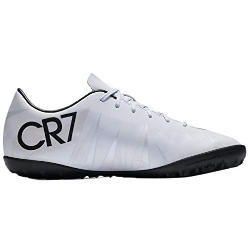 Image of Nike Jr MercurialX Victory VI CR7 TF Kid's Soccer Turf Shoe