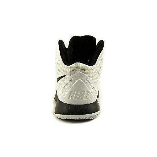 Silver TB Metallic 2014 NIKE White Basketball Hyperdunk Shoes s Black 4wgfq