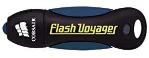 Corsair Flash Voyager 16 GB USB 2.0 Flash Drive CMFUSB2.0-16GB
