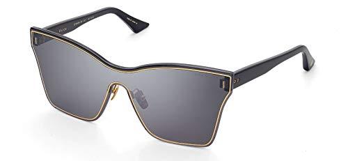 Dita Gafas Silica sol de con lente 508 oscuro DTS Gold Black gris y wrZnwxqA51