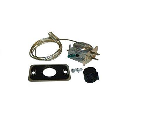 Delfield Thermostat- Cooler. Measures Coil Temp range 17°-41°F Model No. 219-4224