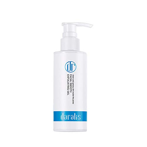Orcbee  _Daralis Soften and Exfoliate Facial Cleanser Shrinkage Pore Skin Care Products