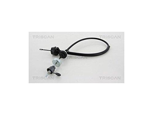 Triscan 8140 28282 Tirette à câble, commande d'embrayage commande d'embrayage Triscan A/S