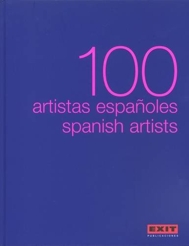 Descargar Libro 100 Artistas Españoles Rosa Olivares