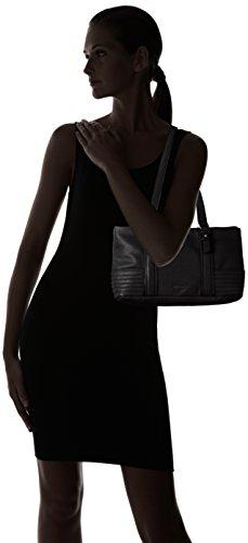 épaule Portés Femmes Noir Sacs Tamaris Shoulderbag CRIZIA Noir ARxwqn81