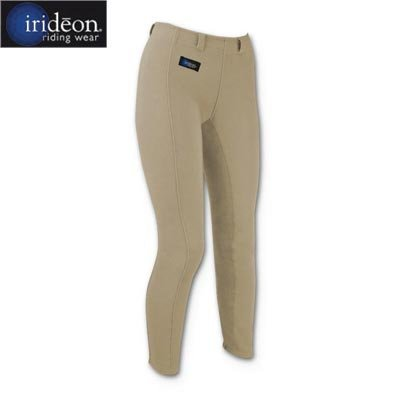 Irideon Kids Cadence Full Seat Riding Breeches - Color:Wi...