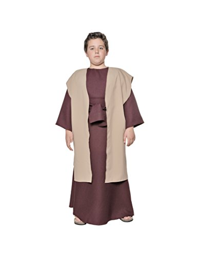 (Underwraps Men's Joseph, Brown/Tan,)