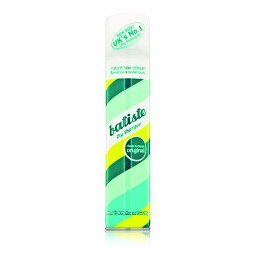 Batiste Dry Shampoo, Original, 6.73 Fluid Ounce by Batiste
