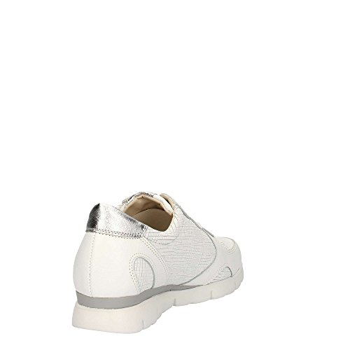 The Flexx , Damen Sneaker weiß Bianco 38