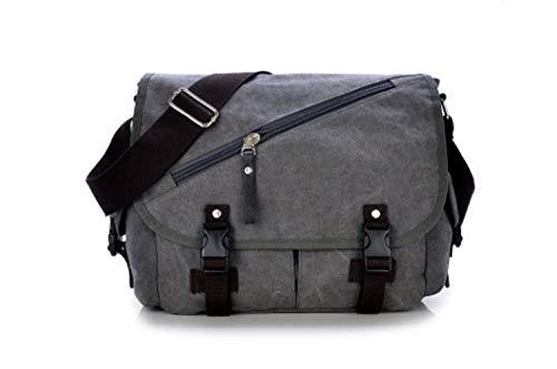School College Multi Mochila Gris Messenger Bags Bookbag Campus Funcional ZHRUI 6qPEwxXtx